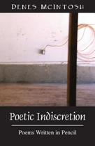 Poetic Indiscretion