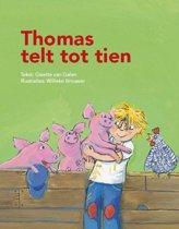 Thomas telt tot tien
