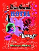IzzyLove 6 - Heartbreak hotel
