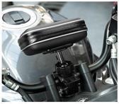 Navigatie tasje motor (+ houder) 5 inch.