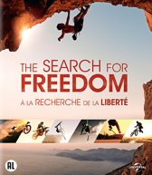 X: The Search For Freedom (D/F) [bd]