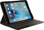 Logitech FOCUS - Toetsenbord Case voor de iPad Mini 4 / Azerty