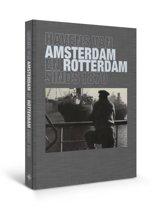 Havens van Amsterdam en Rotterdam, sinds 1870 (luxe editie)