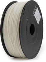 Gembird3 3DP-ABS1.75-02-W - Filament (600 g) ABS, 1.75 mm, wit