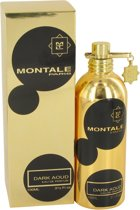 Montale Paris Dark aoud Eau de Parfum Spray 100ml