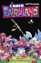 I Hate Fairyland Volume 4: Sadly Never After