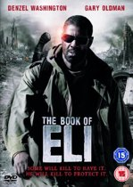 Book Of Eli (dvd)
