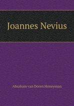 Joannes Nevius