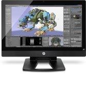 HP Z1 G2 Intel Xeon E3-1246v3 3.5 8M GT2 4C 256GB mSATA-3 1st SSD 16GB DDR3-1866 ECC (2x8GB) Intel HD P4600 W8.1 Pro 64DG W7 Pro 64