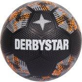 Streetbal Zwart Oranje