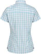 Regatta Mindano III Shirt - Dames - Blauw