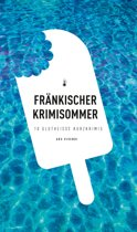 Fränkischer Krimisommer (eBook)