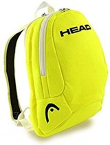 Head Tennis Ball Kids Backpack Tennistas Geel