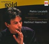 Locatelli: Concerti Grossi, Op. 7