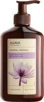 AHAVA 80223065 bodylotion 400 ml Vrouwen Hydraterend