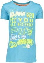 TYGO&vito T-shirt ka-pow