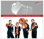 Piazzolla: Tango Sensations