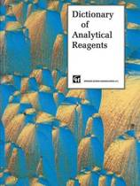 Dictionary of Analytical Reagents