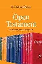 Open testament