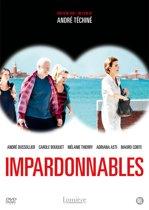 IMPARDONNABLES (dvd)