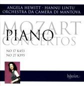 Piano Concertos Nos. 17 & 27