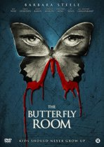 The Butterfly Room (dvd)
