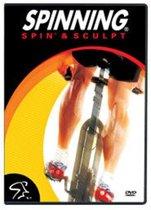 Spinning® DVD Spin &Sculpt