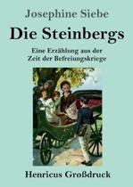 Die Steinbergs (Grossdruck)