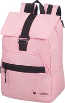 American Tourister Laptoprugzak - City Aim Laptop Backpack 14.1 inch Pink