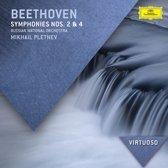 Symphonies Nos.2 & 4 (Virtuoso)