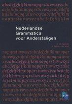 Boek cover Nederlandse Grammatica voor Anderstaligen van A.M. Fontein