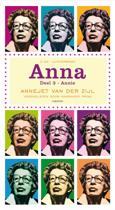 Anna - 3 annie (luisterboek)