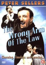 Wrong Arm Of The Law (dvd)