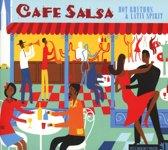 Various Artists - Cafe Salsa