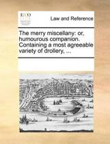 The Merry Miscellany