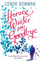 Horace Winter Says Goodbye