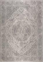 Dutchbone Ravi - Vloerkleed - Beige/Grijs - 170x240cm