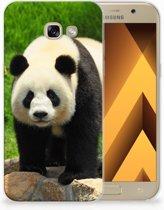 Samsung Galaxy A5 2017 TPU Hoesje Design Panda