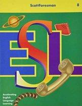 Scott Foresman ESL Student Book Level 8