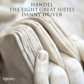 Danny Driver - The Eight Great Suites
