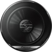 Pioneer TS-G1720F Speakerset - Speakerset 16,5cm - 300 Watt
