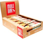 Mulebar Energy Reep 15st - Chocolate Orange