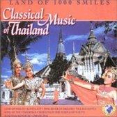 Land Of 1000 Smiles (Thai