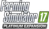 Farming Simulator 17 (Platinum Expansion Pack) - Windows + MAC