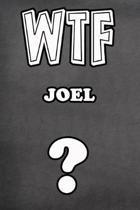 Wtf Joel ?