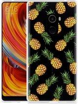 Xiaomi Mi Mix 2 Hoesje Ananas