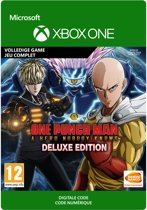 One Punch Man: A Hero Nobody Knows - Deluxe Edition - Xbox One download
