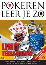 Pokeren Leer Je Zo-Limit Texas Hold'Em
