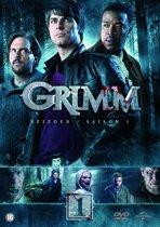 Grimm - Seizoen 1