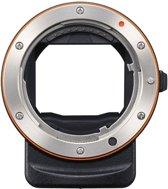 Sony LA-EA3 Adapter E Mount objectief aan A Mount camera